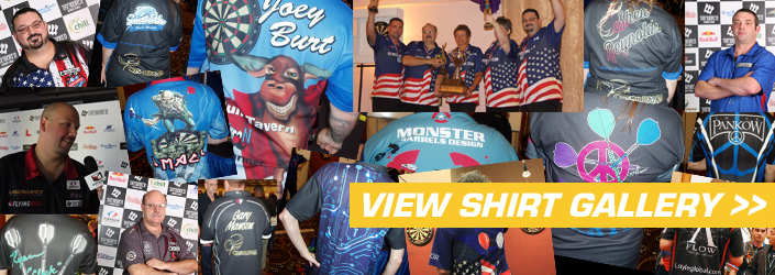 Dart Shirt Gallery